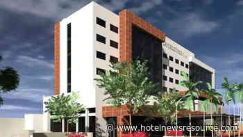 134 Room DoubleTree by Hilton Celaya Opens in Mexico