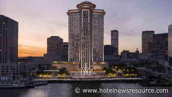 Four Seasons Hotels and Carpenter & Company to Open Luxury Hotel and Private Residences in New Orleans
