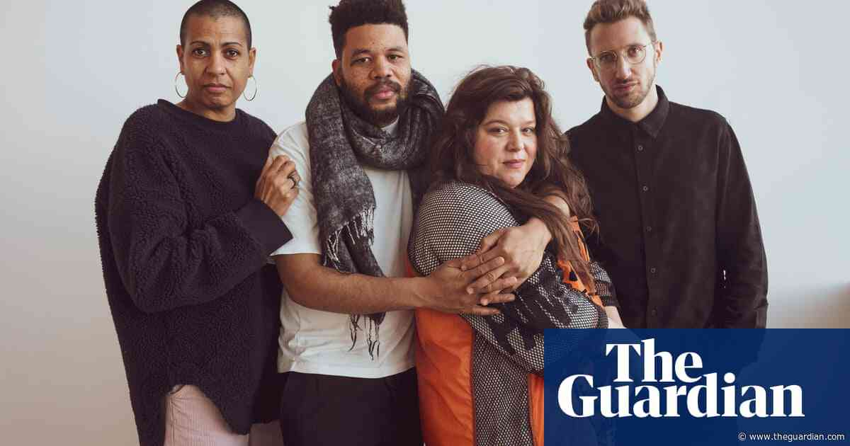 Politicians can learn from Turner prize togetherness | Letters
