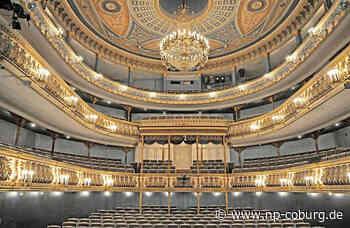 Coburg: Verzögerung beim Landestheater kostet Geld