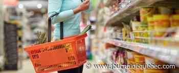 Plus cher pour votre panier: une hausse pourrait frapper les familles en 2020