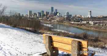 Edmonton tops list of Canada's most open cities