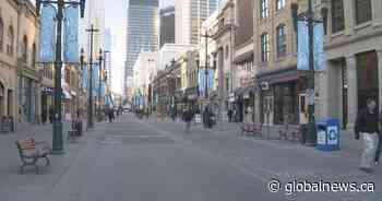 Questions about the Stephen Avenue makeover? Open houses held this week