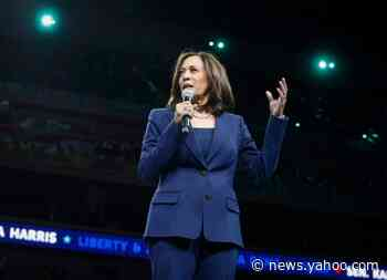 Kamala Harris ends bid for president: 'I can't tell you ... that I have a path forward'