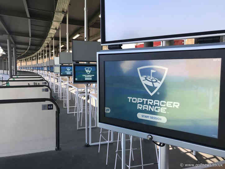 Toptracer launches 9-shot challenge