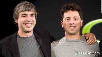 Google's co-founders may be stepping down, but don't expect much to change