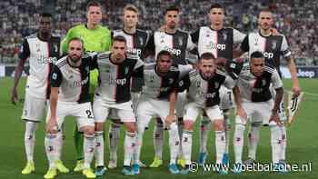 Juventus ziet ervaren kracht maandenlang wegvallen