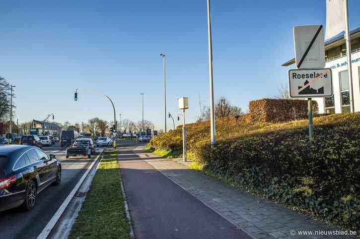 """Foutje bij politie Roeselare, 600 mensen onterecht geflitst: """"Geld terugkrijgen kan maanden duren"""""""