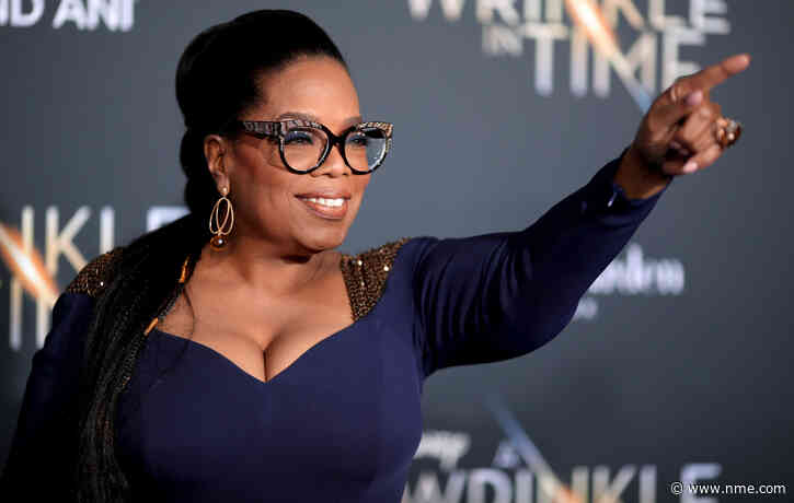 Oprah Winfrey to produce new documentary on sexual assault in music industry