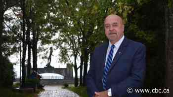 Keith Hobbs worked as private investigator while serving as city mayor, court hears