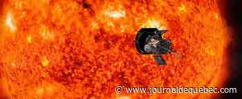 Le Soleil vu de plus près: «un monde étonnamment chaotique»
