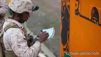 U.S. Marine charged with smuggling guns into Haiti