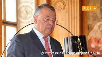 Der Ex-OB klagt gegen die Stadt Landsberg