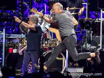 5 things to know about WHO by The Who