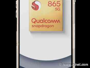 Qualcomm's Snapdragon 865 5G, AI, camera specs bolster 2020 smartphone upgrade cycle