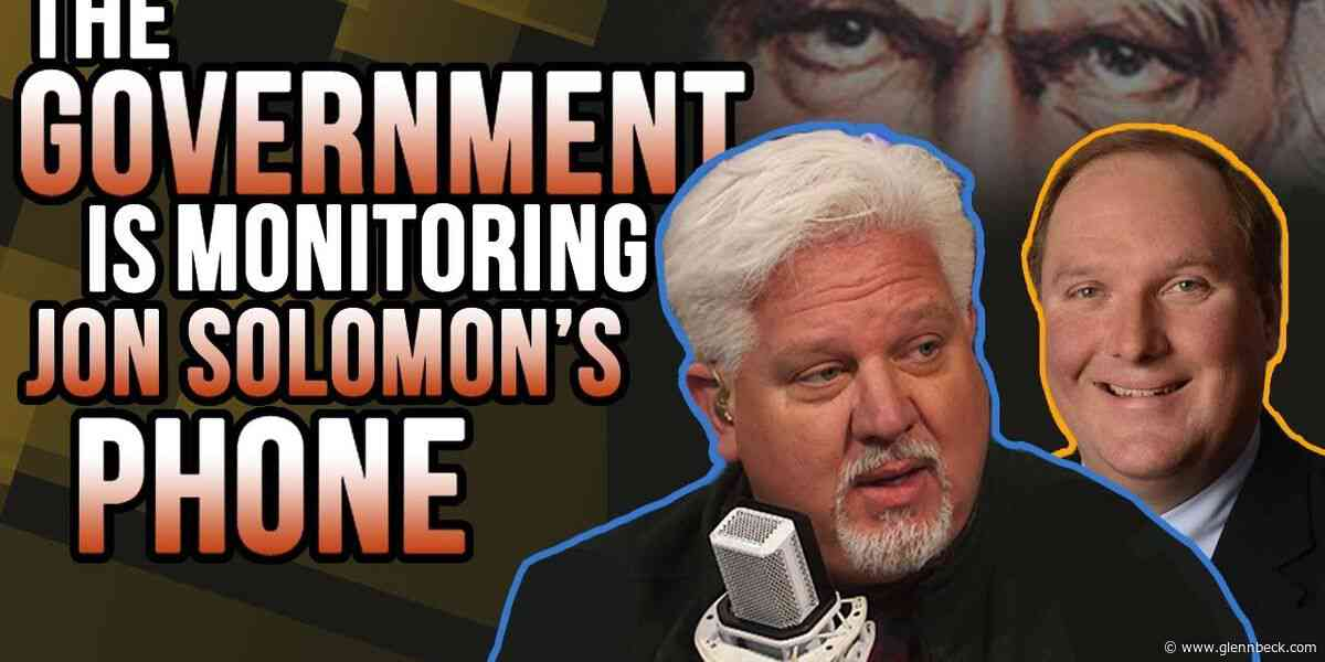 MEDIA AND JUDICIAL MALPRACTICE: John Solomon weighs legal options vs. government and media