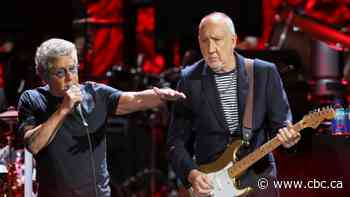 The Who announce first Cincinnati show since deadly 1979 concert stampede