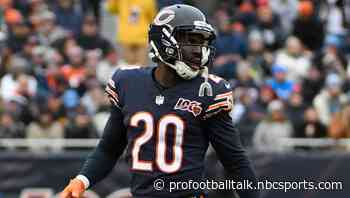Prince Amukamara doubtful to play Thursday night