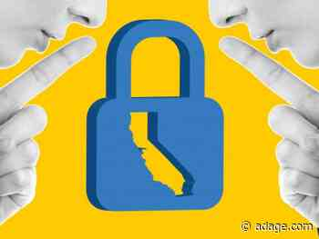 California's privacy law could jeopardize consumer loyalty programs, says ANA