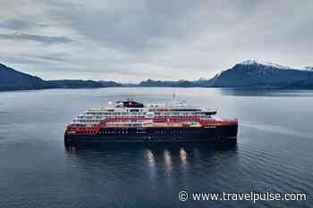 New Hurtigruten Ship to Debut Early, Offer Pre-Inaugural Voyages