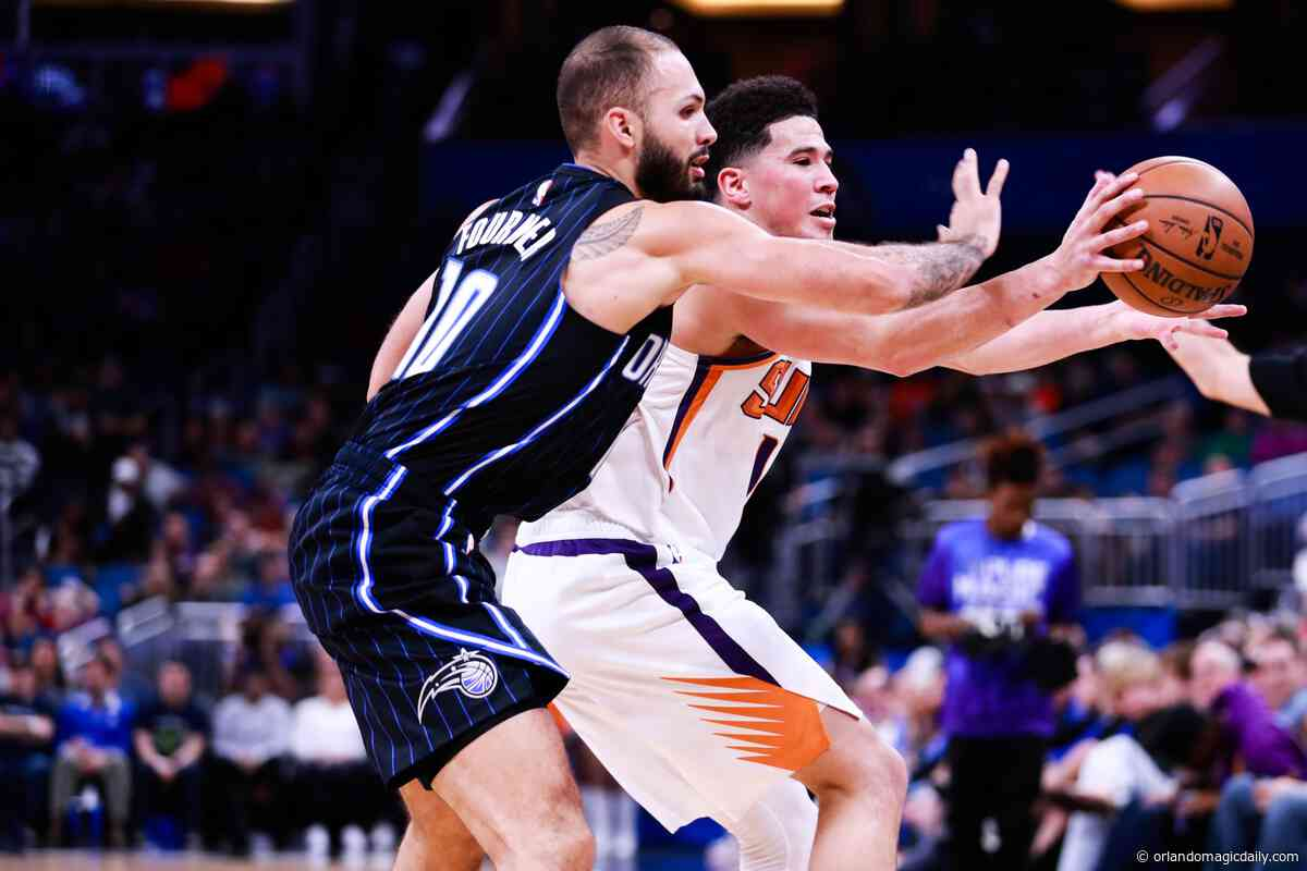 Orlando Magic vs. Phoenix Suns (Dec. 4, 2019): How To Watch, Odds and Prediction