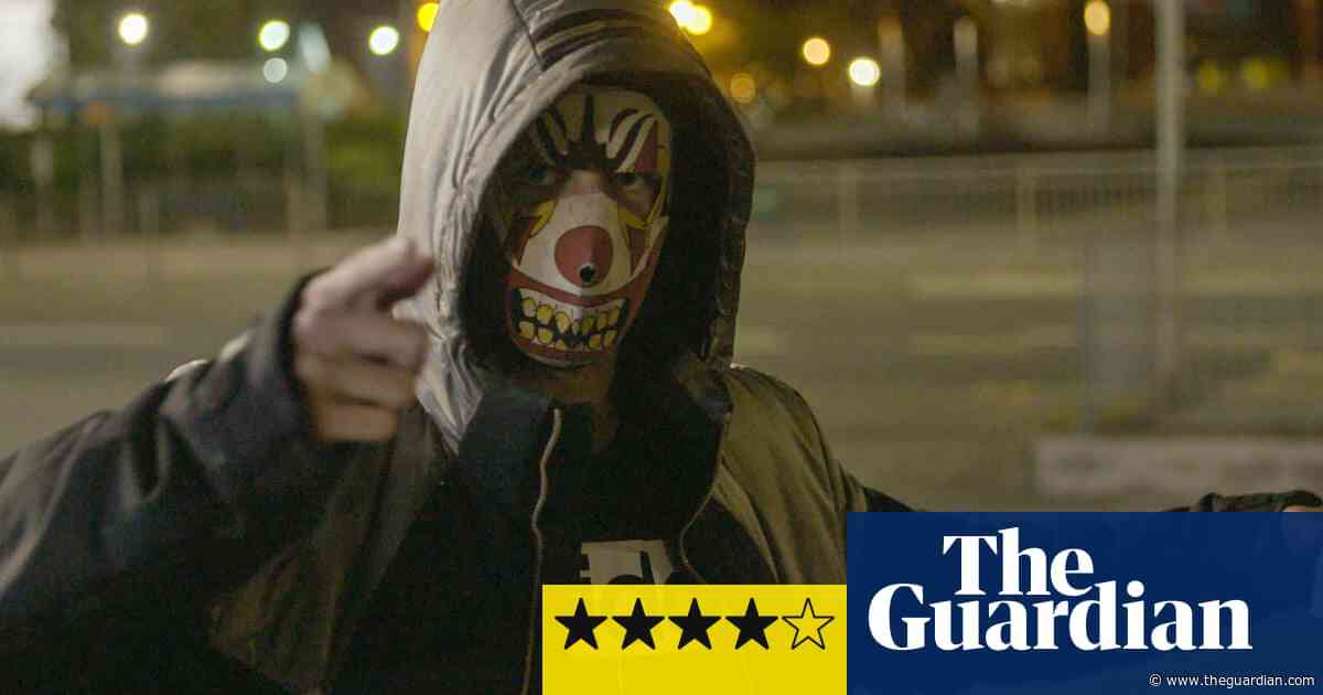 Tagged: Life on Lockdown review – inside the brutal world of 'prolific offenders'