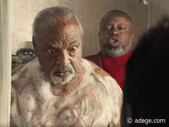 Folgers' new ads look like spoofs, but they're real: Marketer's Brief