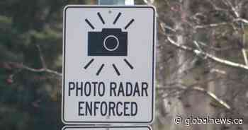 Ottawa's photo radar pilot delayed until spring due to unexpected rule, staff say