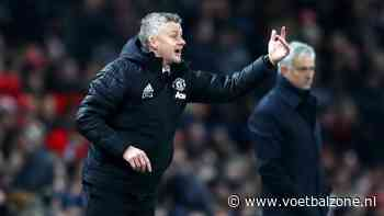 Solskjaer laat Mourinho kansloos in titanengevecht en heeft weer even lucht