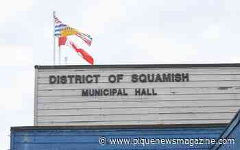 Squamish may need an extra $1.38 million in taxes for 2020