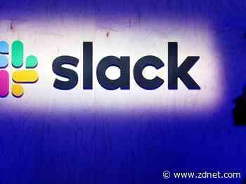 Slack reports strong Q3, raises full year outlook