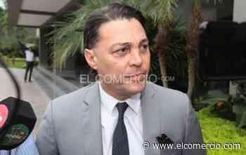 ¿Cuáles son los temas que debe resolver Alfaro Moreno en la presidencia de Barcelona Sporting Club?