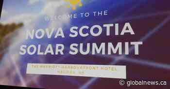 Solar Energy experts say Nova Scotia could cease coal reliance by 2030