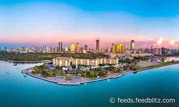 King & Wood Mallesons Expands in China With Another Office in Hainan
