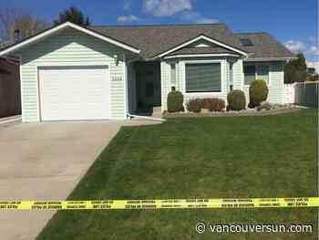 Man sentenced for vandalizing home of alleged Penticton killer's estranged wife