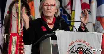 Action plan on missing, murdered Indigenous women inquiry to be released in June: minister