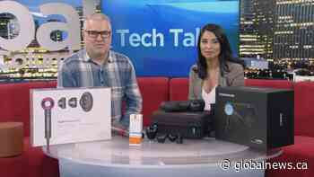 Tech Talk: Health and beauty gifts for just about anyone on your list