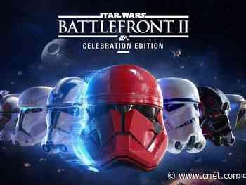 Star Wars Battlefront II: Celebration adds Rise of Skywalker characters     - CNET