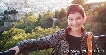 Josie Rubio, 42, Dies; Wrote of Dating While Terminally Ill