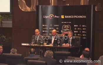 La Serie A de la LigaPro tendrá 18 equipos a partir del 2021