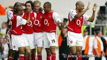 'Arsenal bombardeert sterspeler uit legendarisch team tot nieuwe topfavoriet'