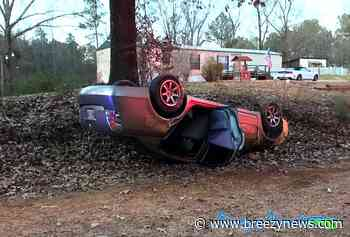Rollover on 4216