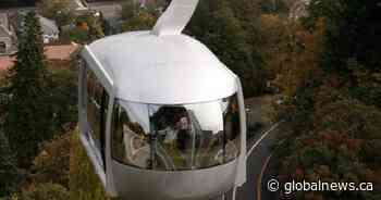Fraser Valley transit expansion, Burnaby Mountain gondola popular in TransLink survey