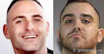 Is there a connection between fugitive Brandon Teixeira and murdered Surrey man Ryan Provencher?