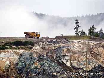 Forfeiture of contaminated Shawnigan Lake landfill won't affect closure