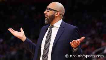 Rumor: Knicks to fire David Fizdale 'soon'