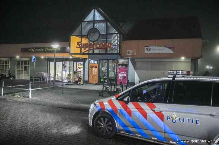 Gewonde bij overval op Cafetaria Diner 66 in Arnhem