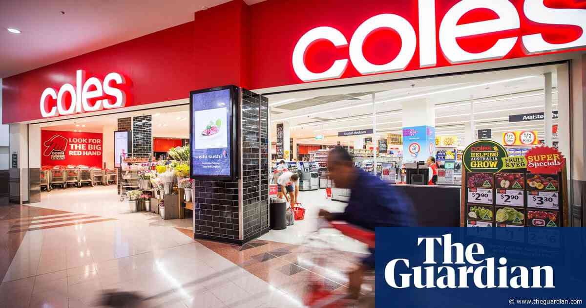 Coles to pay milk supplier $5.25m after allegedly failing to pass on full price increase