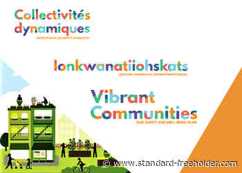 Vibrant Communities publishes community well-being plan for SDG