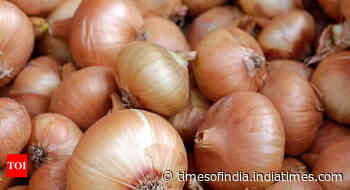 Kol: Onion price vaults to Rs 150/kg intra-day